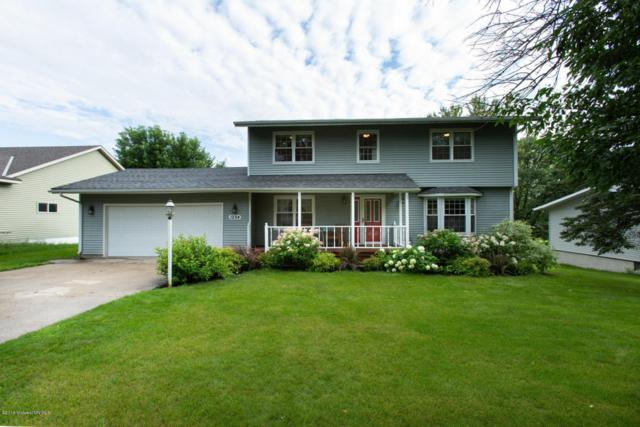 1224 Kenneth Street, Detroit Lakes, MN 56501 (MLS #20-24171) :: Ryan Hanson Homes Team- Keller Williams Realty Professionals