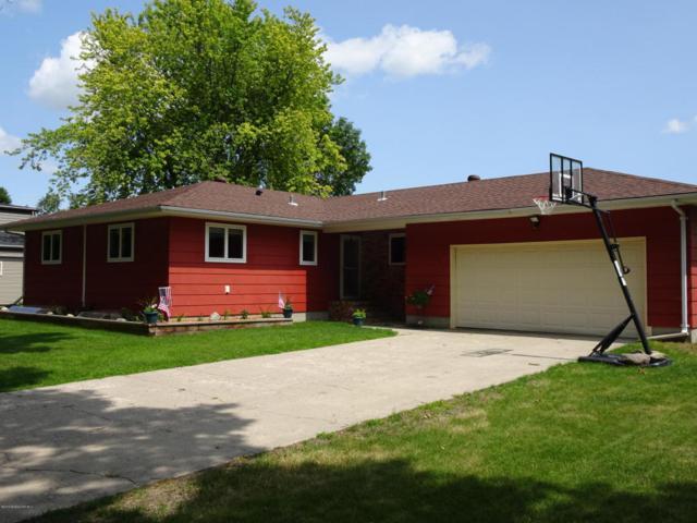 404 10th Street SE, Barnesville, MN 56514 (MLS #20-24196) :: Ryan Hanson Homes Team- Keller Williams Realty Professionals