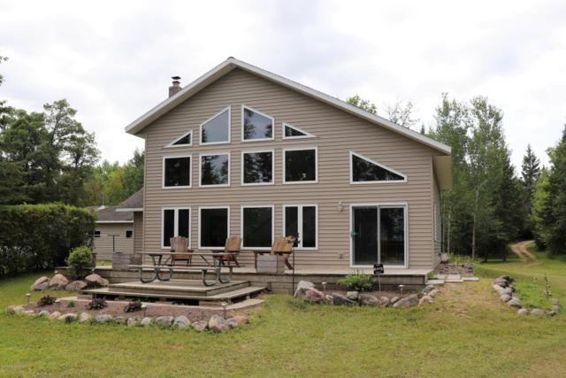 33286 Strawberry Drive, Ogema, MN 56569 (MLS #20-24293) :: Ryan Hanson Homes Team- Keller Williams Realty Professionals