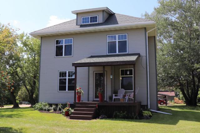 6012 6th Street, Lake Park, MN 56554 (MLS #20-24299) :: Ryan Hanson Homes Team- Keller Williams Realty Professionals