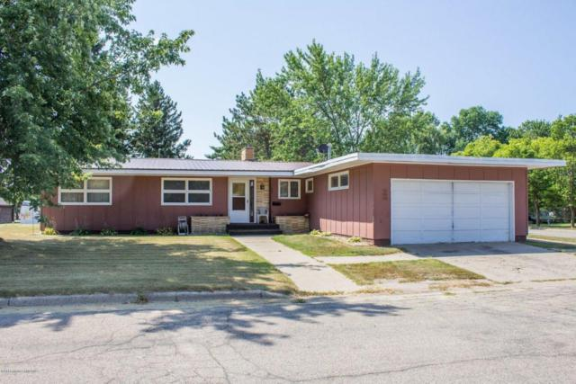 357 5th Street SW, Perham, MN 56573 (MLS #20-24392) :: Ryan Hanson Homes Team- Keller Williams Realty Professionals