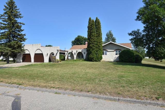 1606 Main Street, Waubun, MN 56589 (MLS #20-24406) :: Ryan Hanson Homes Team- Keller Williams Realty Professionals