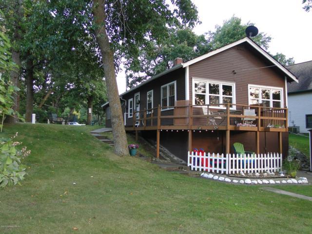 23580 S Melissa Drive, Detroit Lakes, MN 56501 (MLS #20-24533) :: Ryan Hanson Homes- Keller Williams Realty Professionals