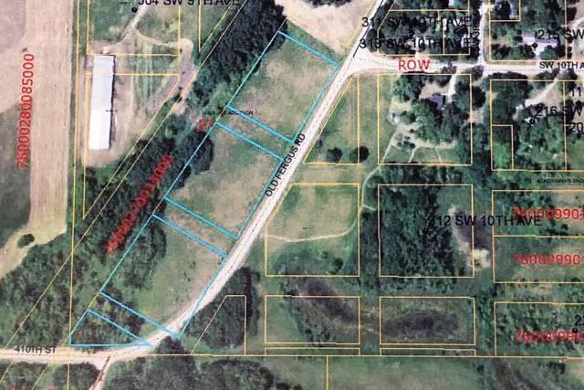 Xxx Old Fergus Rd., Pelican Rapids, MN 56572 (MLS #20-24555) :: Ryan Hanson Homes Team- Keller Williams Realty Professionals