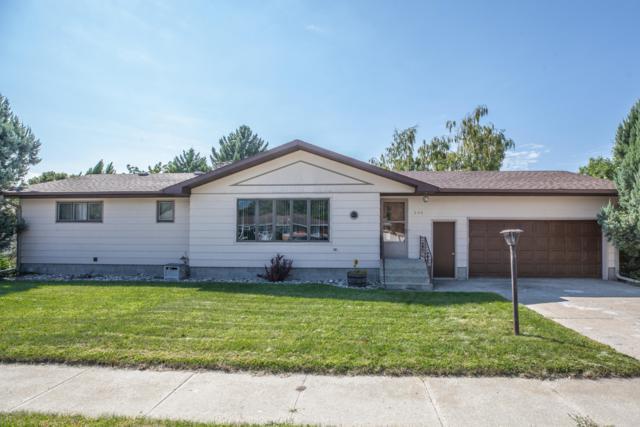 205 7th Street SE, Barnesville, MN 56514 (MLS #20-24620) :: Ryan Hanson Homes Team- Keller Williams Realty Professionals