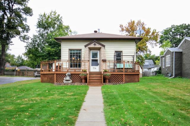 714 W Maple Avenue, Fergus Falls, MN 56537 (MLS #20-24716) :: Ryan Hanson Homes Team- Keller Williams Realty Professionals