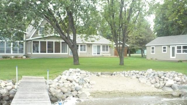 36590 Co Hwy 1, Richville, MN 56576 (MLS #20-24746) :: Ryan Hanson Homes Team- Keller Williams Realty Professionals