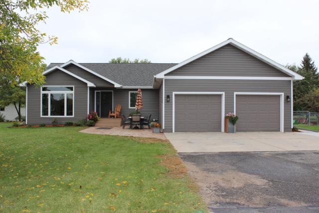 605 6th Street NE, Perham, MN 56573 (MLS #20-24754) :: Ryan Hanson Homes Team- Keller Williams Realty Professionals