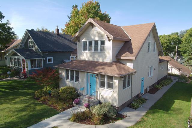 305 E Alcott Avenue, Fergus Falls, MN 56537 (MLS #20-24758) :: Ryan Hanson Homes Team- Keller Williams Realty Professionals