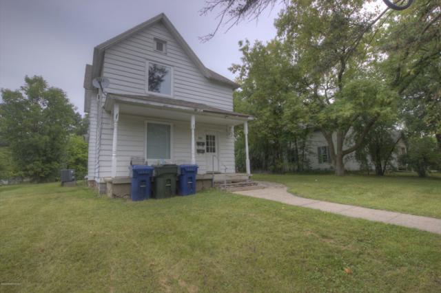 528 Spruce Street, Fergus Falls, MN 56537 (MLS #20-24760) :: Ryan Hanson Homes Team- Keller Williams Realty Professionals