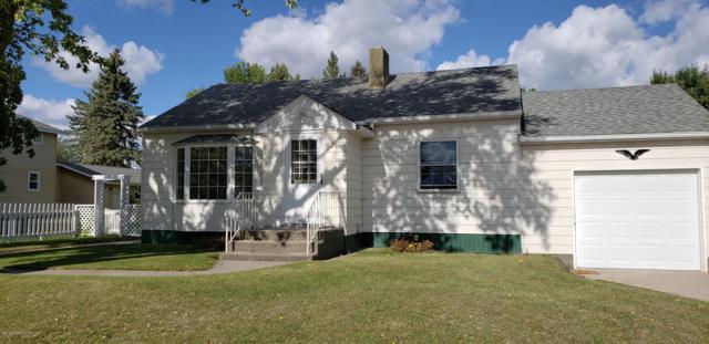 525 3rd Street SE, Perham, MN 56573 (MLS #20-24763) :: Ryan Hanson Homes Team- Keller Williams Realty Professionals