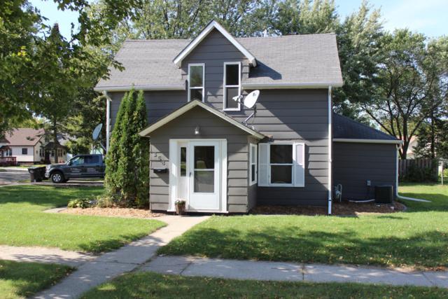 358 2nd Avenue SW, Perham, MN 56573 (MLS #20-24767) :: Ryan Hanson Homes Team- Keller Williams Realty Professionals