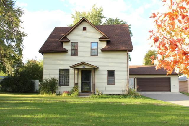 103 Poulson Avenue, Henning, MN 56551 (MLS #20-24828) :: Ryan Hanson Homes Team- Keller Williams Realty Professionals