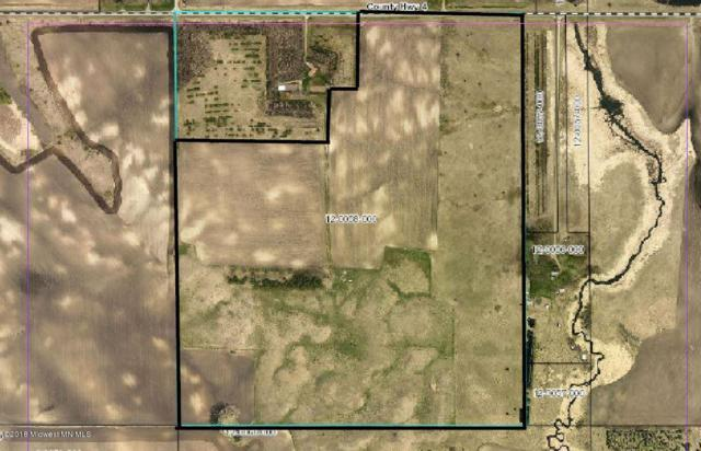 Xxx County Highway 4, Ashby, MN 56309 (MLS #20-24853) :: Ryan Hanson Homes Team- Keller Williams Realty Professionals