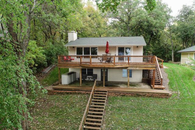 28865 Hi Vista Dr, Battle Lake, MN 56515 (MLS #20-24856) :: Ryan Hanson Homes Team- Keller Williams Realty Professionals