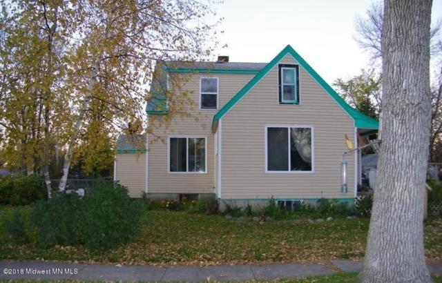 411 W Monroe Avenue, Mahnomen, MN 56557 (MLS #20-24919) :: Ryan Hanson Homes Team- Keller Williams Realty Professionals