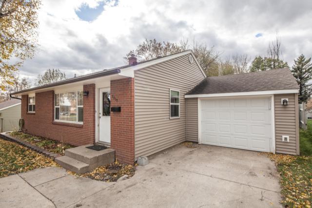 1017 N Cleveland Avenue, Fergus Falls, MN 56537 (MLS #20-24963) :: Ryan Hanson Homes Team- Keller Williams Realty Professionals