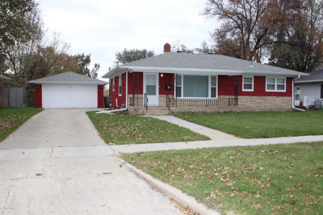 1703 13th Street S, Moorhead, MN 56560 (MLS #20-24974) :: FM Team