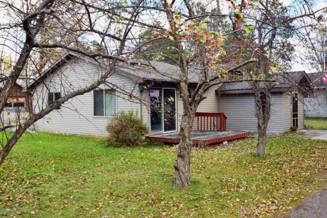 306 Grove Avenue N, Park Rapids, MN 56470 (MLS #20-24981) :: Ryan Hanson Homes Team- Keller Williams Realty Professionals
