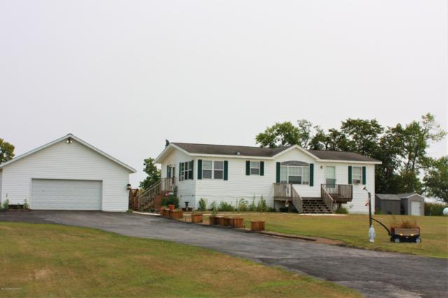 12888 Meadow View Lane, Detroit Lakes, MN 56501 (MLS #20-24982) :: Ryan Hanson Homes Team- Keller Williams Realty Professionals