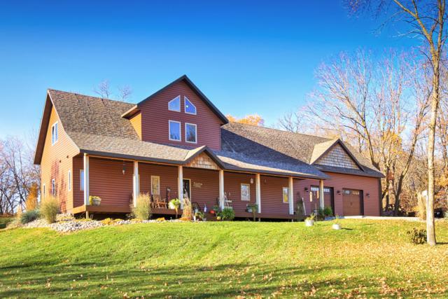 41495 Fawn Oaks Road, Dent, MN 56528 (MLS #20-24986) :: Ryan Hanson Homes Team- Keller Williams Realty Professionals
