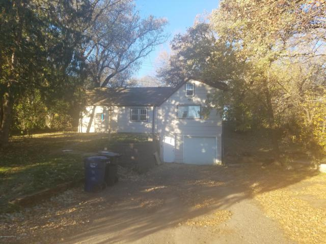 421 Friberg Avenue, Fergus Falls, MN 56537 (MLS #20-24988) :: Ryan Hanson Homes Team- Keller Williams Realty Professionals
