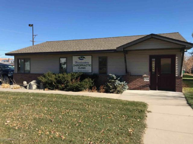 Address Not Published, Park Rapids, MN 56470 (MLS #20-25005) :: Ryan Hanson Homes Team- Keller Williams Realty Professionals