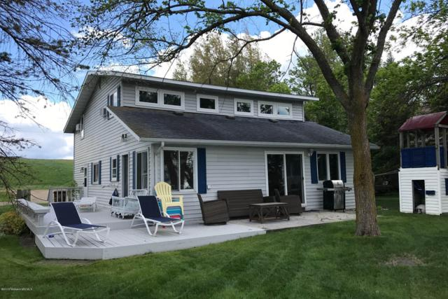 50411 E Lake Seven Road, Frazee, MN 56544 (MLS #20-25076) :: Ryan Hanson Homes Team- Keller Williams Realty Professionals