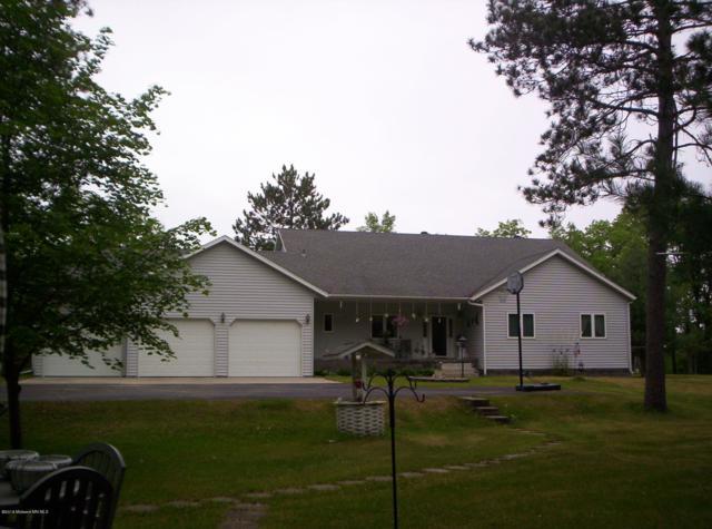 133367 Book Trail, Menahga, MN 56464 (MLS #20-25095) :: Ryan Hanson Homes Team- Keller Williams Realty Professionals