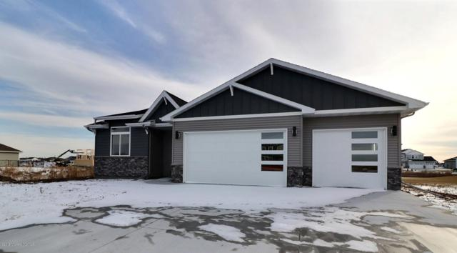 2129 14th Street W, West Fargo, ND 58078 (MLS #20-25121) :: FM Team