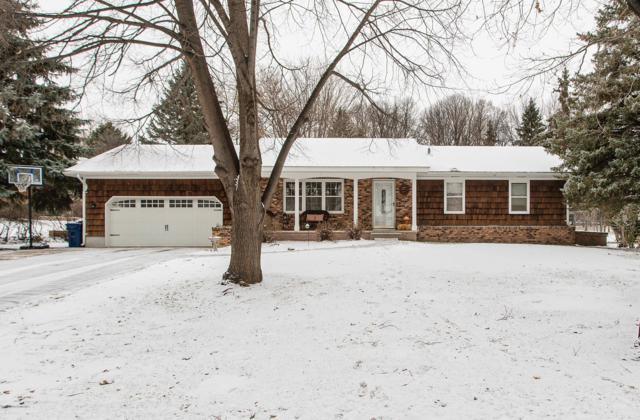 2521 Lakeview Drive, Fergus Falls, MN 56537 (MLS #20-25130) :: Ryan Hanson Homes Team- Keller Williams Realty Professionals
