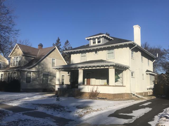 514 W Lincoln Avenue, Fergus Falls, MN 56537 (MLS #20-25196) :: Ryan Hanson Homes Team- Keller Williams Realty Professionals