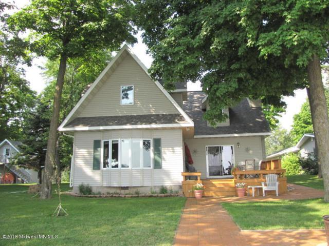 15561 Maple Ridge Road, Audubon, MN 56511 (MLS #20-25207) :: Ryan Hanson Homes Team- Keller Williams Realty Professionals