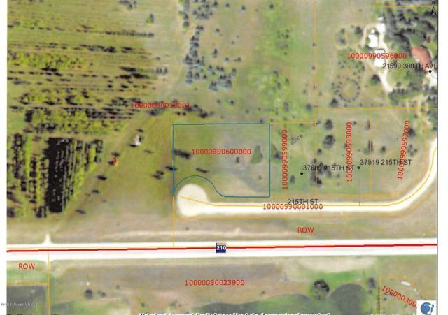 Xxx 215th Street, Battle Lake, MN 56515 (MLS #20-25235) :: Ryan Hanson Homes Team- Keller Williams Realty Professionals