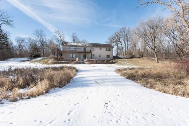 36114 Rush Lake Loop, Ottertail, MN 56571 (MLS #20-25237) :: Ryan Hanson Homes Team- Keller Williams Realty Professionals