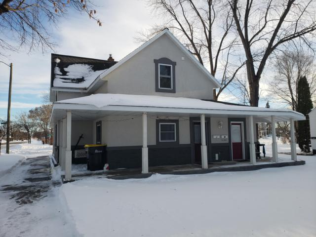 158 3rd Street SE, Perham, MN 56573 (MLS #20-25304) :: Ryan Hanson Homes Team- Keller Williams Realty Professionals