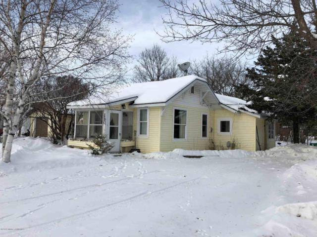Address Not Published, Park Rapids, MN 56470 (MLS #20-25305) :: Ryan Hanson Homes Team- Keller Williams Realty Professionals