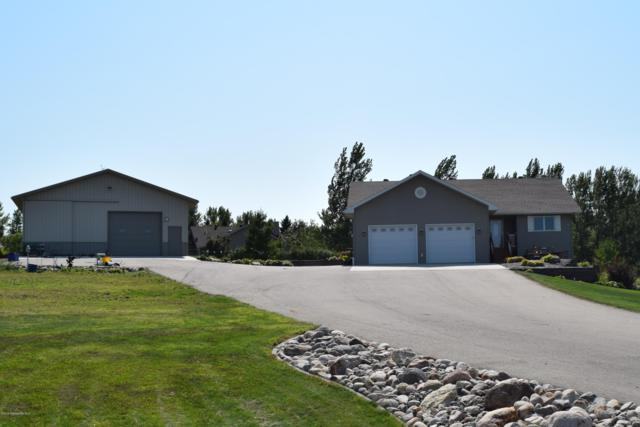 2140 Northwood Lane, Fergus Falls, MN 56537 (MLS #20-25334) :: Ryan Hanson Homes Team- Keller Williams Realty Professionals
