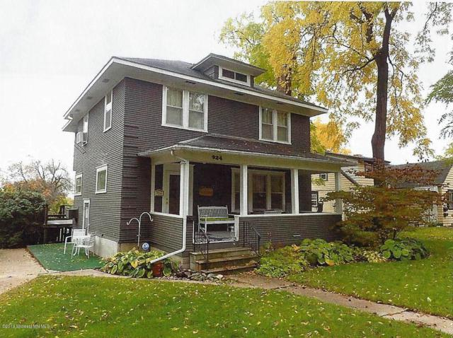 924 E Mt Faith Avenue, Fergus Falls, MN 56537 (MLS #20-25369) :: Ryan Hanson Homes Team- Keller Williams Realty Professionals