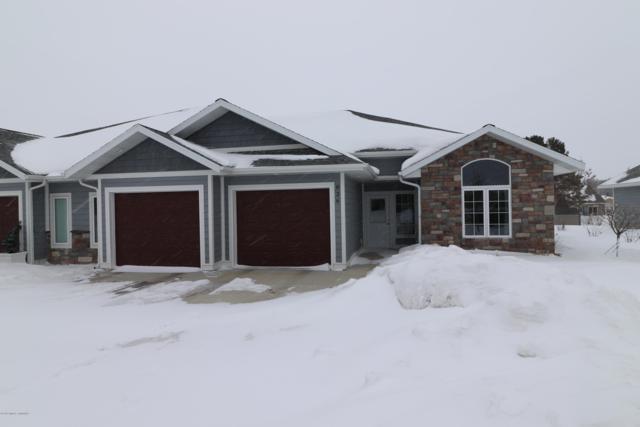 826 Whitetail Lane, Detroit Lakes, MN 56501 (MLS #20-25403) :: Ryan Hanson Homes Team- Keller Williams Realty Professionals