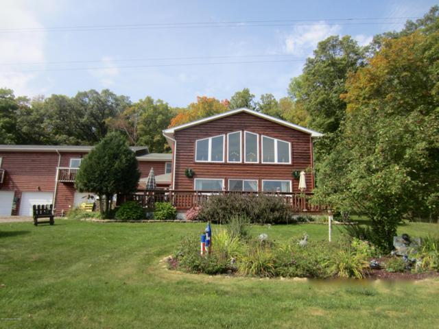 10948 Eagle Lake Road, Frazee, MN 56544 (MLS #20-25427) :: Ryan Hanson Homes Team- Keller Williams Realty Professionals