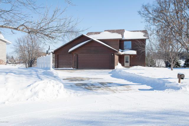 1322 Ironwood Road, Fergus Falls, MN 56537 (MLS #20-25516) :: Ryan Hanson Homes Team- Keller Williams Realty Professionals