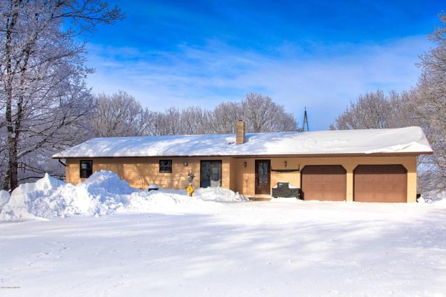 32899 Sybil Lake Road, Vergas, MN 56587 (MLS #20-25555) :: Ryan Hanson Homes- Keller Williams Realty Professionals