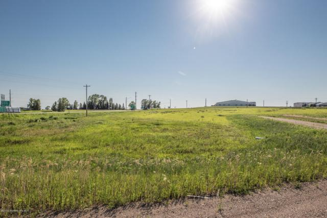 Xxx County Highway 88, Fergus Falls, MN 56537 (MLS #20-25570) :: Ryan Hanson Homes Team- Keller Williams Realty Professionals