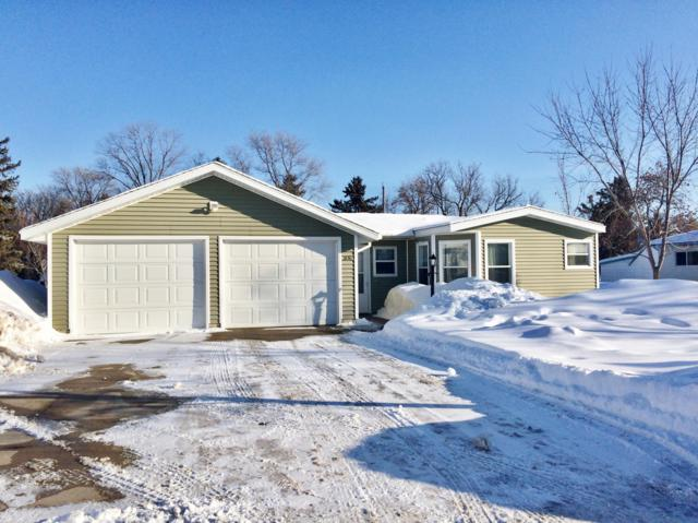 Address Not Published, Verndale, MN 56481 (MLS #20-25590) :: Ryan Hanson Homes Team- Keller Williams Realty Professionals