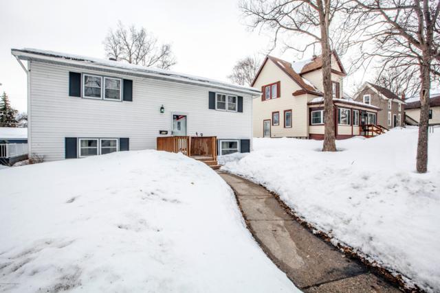 513 W Linden Street, Fergus Falls, MN 56537 (MLS #20-25633) :: Ryan Hanson Homes Team- Keller Williams Realty Professionals