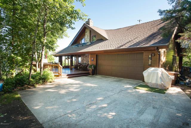 29863 Highland Loop, Battle Lake, MN 56515 (MLS #20-25636) :: Ryan Hanson Homes Team- Keller Williams Realty Professionals