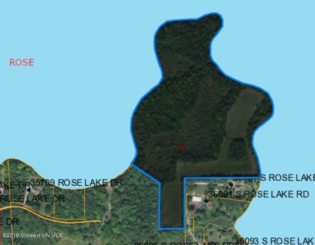Tbd State Hwy 60, Frazee, MN 56544 (MLS #20-25670) :: Ryan Hanson Homes Team- Keller Williams Realty Professionals
