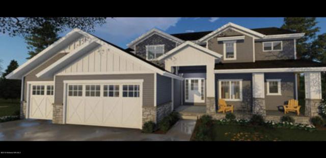 1040 E Scharf Road, Vergas, MN 56587 (MLS #20-25711) :: Ryan Hanson Homes Team- Keller Williams Realty Professionals
