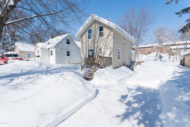 604 W Stanton Avenue, Fergus Falls, MN 56537 (MLS #20-25722) :: Ryan Hanson Homes Team- Keller Williams Realty Professionals